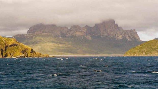 Bahía Colnett