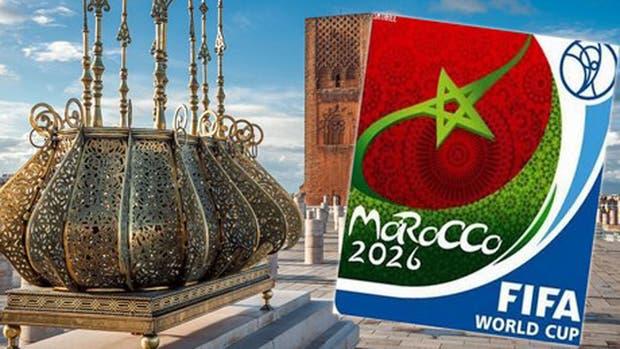 Marruecos se presentó para organizar el Mundial 2026