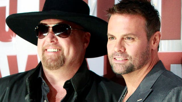 ¡Muere en accidente aéreo Troy Gentry, famoso cantante de country!
