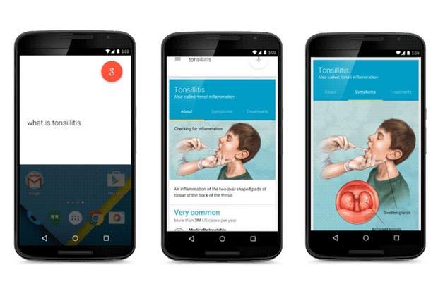 Google busca refinar los resultados de las consultas relacionadas con la salud con este nuevo cambio en su buscador
