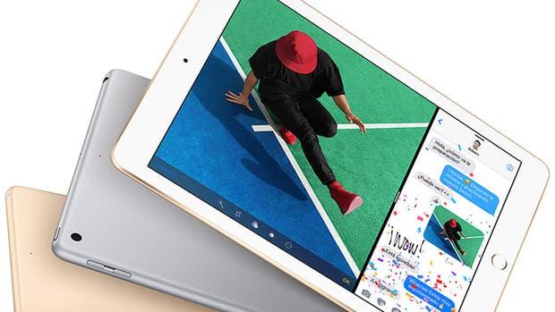 Apple lanza al mercado el iPad más barato de su historia