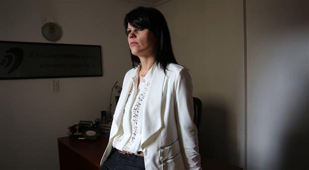 Benítez Demtschenko: Nunca tomé real dimensión del peligro al que estuve expuesta por este ciberdelito