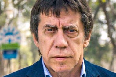 Ricardo Bussi, exsenador, hijo del exgobernador y represor Antonio Bussi, es el primer candidato a diputado por Tucumán de la fuerza de Gómez Centurión