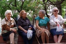 A partir de marzo la jubilación mínima superaría apenas los 1600 pesos