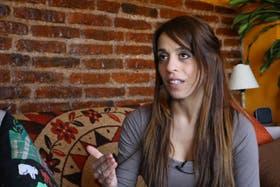 La diputada de Libres del Sur-FAP contó su nacimiento en la ESMA