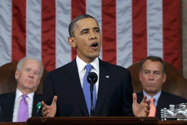 Es la tarea de nuestra generación volver a encender el verdadero motor del crecimiento económico de EE.UU.: una clase media que crezca y triunfe, dijo