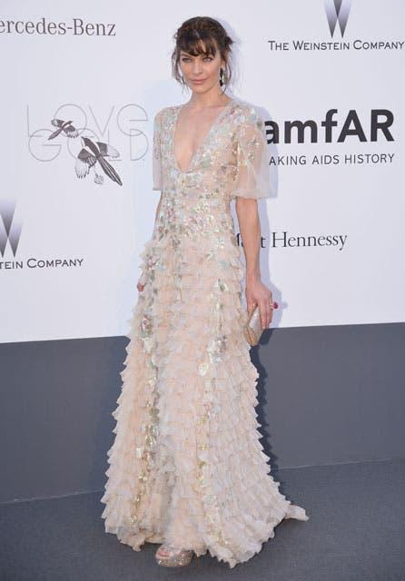 Milla Jovovich. Foto: /Getty Images