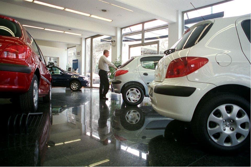La venta de vehículos cero kilómetro marcó un nuevo récord