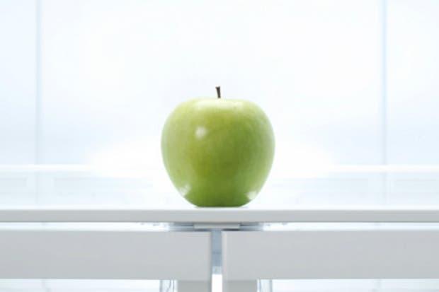 En Estados Unidos se perdieron el 86% de las variedades de manzanas