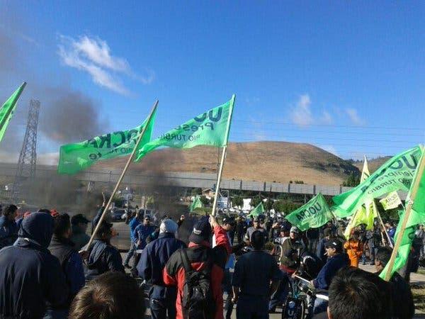 El Cels criticó el protocolo de actuación en manifestaciones públicas