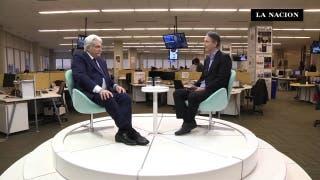 Entrevista completa a Jorge Asís