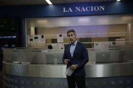 LA NACION pm: síntesis de noticias 04/05/2016