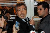 Daniel Vila desistió de presentarse nuevamente como candidato a la AFA