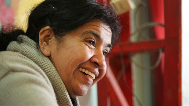Margarita Barrientos no viajará por ahora al Vaticano