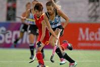Las Leonas le ganaron a China en el comienzo del torneo 4 Naciones