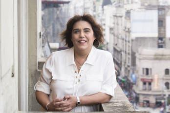 Fabiana Tuñez, una luchadora contra la violencia hacia las mujeres