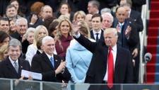 La asunción de Donald Trump generó manifestaciones de protesta en diferentes ciudades
