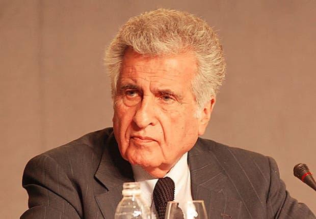 Murió el empresario peronista Gregorio Chodos