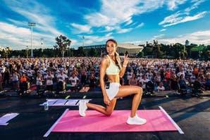 Conocé el método de Kayla Itsines que revolucionó el mundo fitness