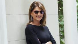 Teresa Calandra, la responsable