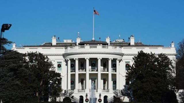 El nuevo gobierno de Donald Trump sometió a varias reformas a la Casa Blanca