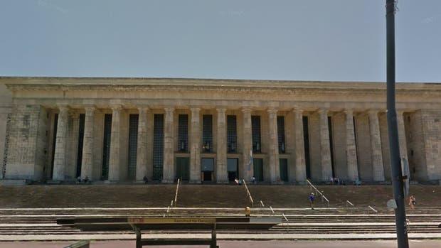 La facultad de Derecho de la Universidad de Buenos Aires será el punto de encuentro para los jueces que buscan fundar una nueva asociación de magistrados