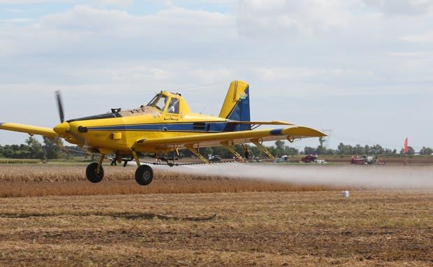 La investigación de Reuters pone la lupa sobre las conclusiones de la Iarc respecto del herbicida glifosato