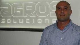 Gabriel Fantino, de Agros
