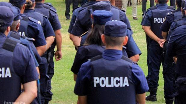 Revelan una nueva manera de recaudación ilegal por parte de jefes policiales de la provincia de Buenos Aires