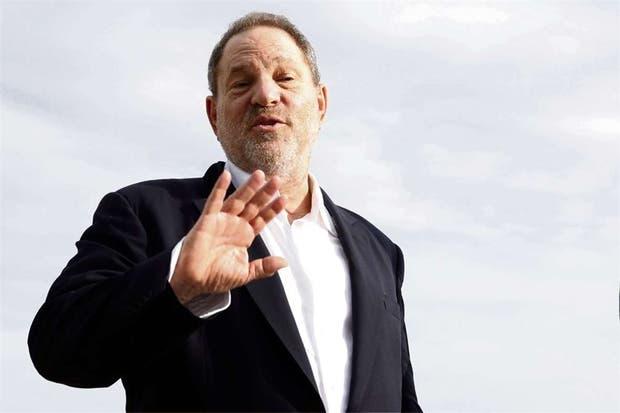 De hombre fuerte de la industria del cine a estar en la mira de la justicia