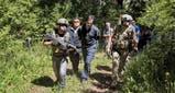 Fotos de Conflicto mapuche