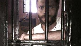 VENEZUELA: Desde la c�rcel, Leopoldo L�pez llama