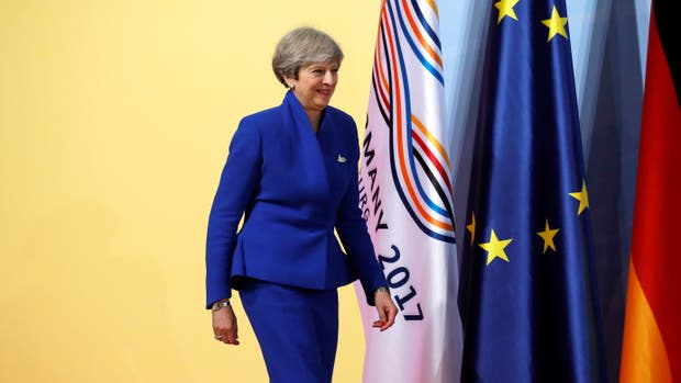 'Sustituye' Ivanka a Donald Trump en sesiones de G20