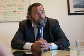 Gils Carbó había solicitado la suspensión del fiscal
