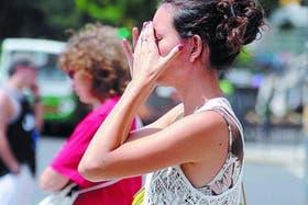 La sensación térmica alcanzó los 50 grados en Santiago del Estero