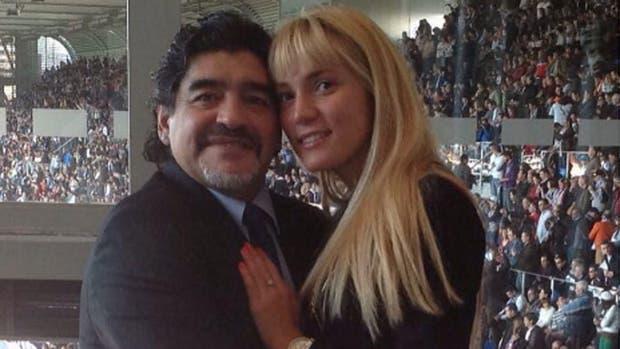 Diego Maradona estrenó Instagram