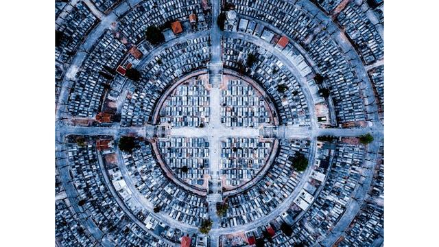 """Tercer Premio de la categoría """"Urbano"""""""