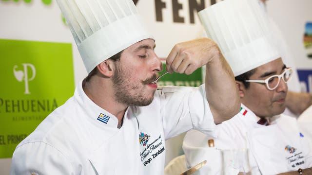 Campeonato Latinoamericano del Helado Artesanal