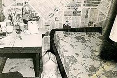 Los Puccio mantenían a sus víctimas encerradas en el sótano de su casa, en San Isidro