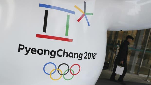 El COI aprobó la participación de Corea del Norte en Pyeonchang 2018