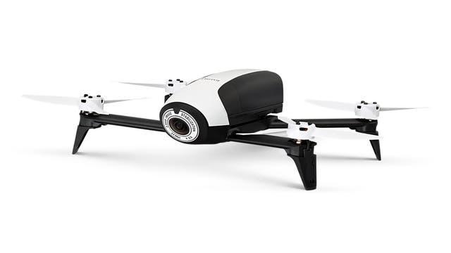 Un Parrot Bebop Drone 2 FPV