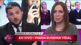 Fotos de Televisión argentina