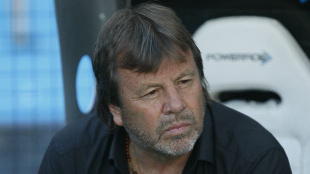 Ricardo Zielinski llega a Atlético Tucumán
