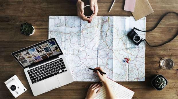 Planificar un viaje con tiempo siempre será una excelente opción