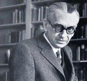 Kurt Gödel
