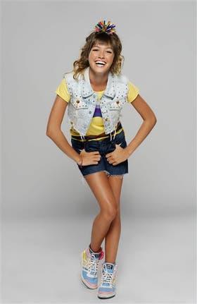 Candela Vetrano: Desde chica, su sueño era ser un personaje de la televisión.