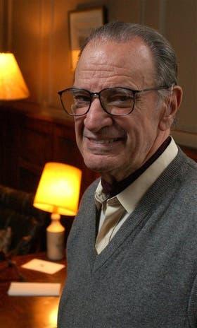 Rolando García