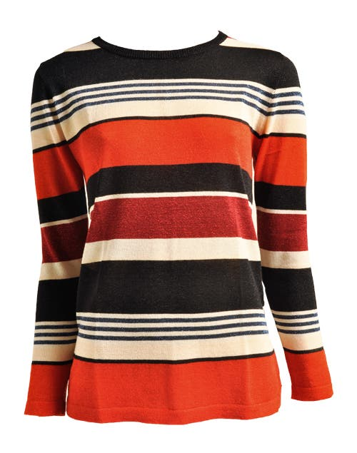 Sweater (Maria Cher, $498).