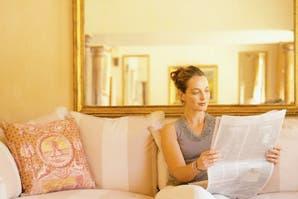 ¿Te sentís incómoda en tu propia casa? Detectá cómo circula la energía en tu hogar y restablecé la armonía