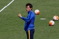 Con la cabeza en la Libertadores, Boca inicia su segunda semana de pretemporada
